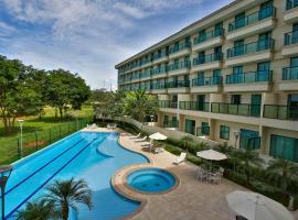 巴西利亚品质套房酒店