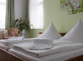 图姆莱茨盖勒旅馆