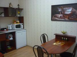 Hostel na Oktyabryskoy