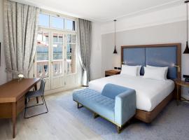 马德里-普拉多希尔顿逸林酒店