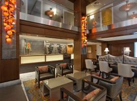 莫里森克拉克旅馆