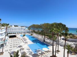 伊波罗之星穆罗海滩酒店