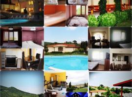 SPA Houses Saint George