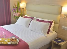 优尼科雷诺尔圣日耳曼酒店