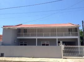 Sunny Seaside House