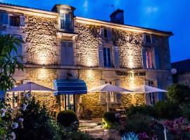 法兰西和拉锡酒店
