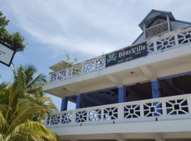 The Sea Front Inn