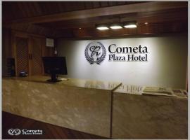 Cometa Plaza Hotel