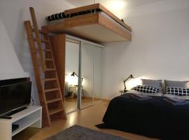 坎皮1号公寓