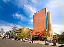 亚细亚大酒店