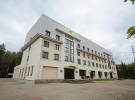 Serguch, Domzheritsy