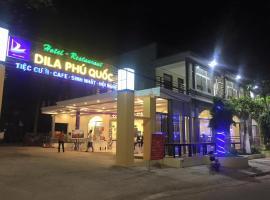 富国岛迪拉酒店