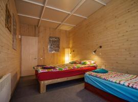 Oasis Club Cottages, Udabno