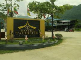 Hotel Tachileik