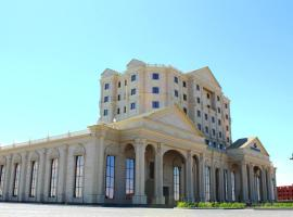 苏丹皇宫酒店