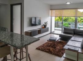 Comfortable 2 bedroom modern apartment
