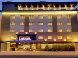 因希斯康福特茵酒店