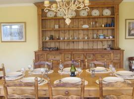 Gainsborough Cottage