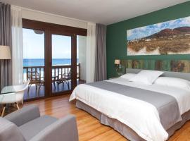 Hotel el Mirador de Fuerteventura,位于罗萨里奥港的酒店