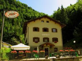 Casa Vacanze Ca' De Val