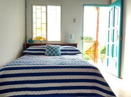Guest House Machalilla