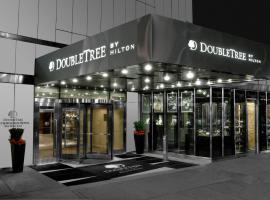 纽约大都会希尔顿逸林酒店