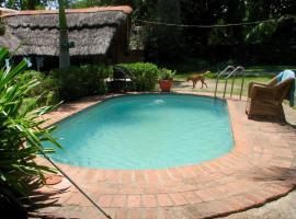 Nkhudzi Beach Lodge, Nkudzi