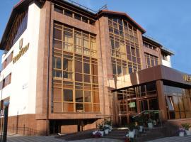基洛夫酒店