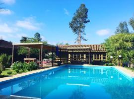 Hotel Hoja de Parra