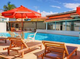 加西亚布兰卡普拉亚酒店