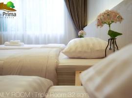 普里玛住宿酒店