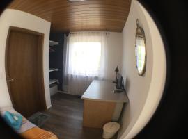 Weserherz Ferienwohnung und Privatzimmer