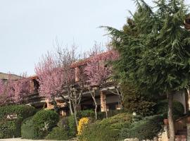 艾尔瓦勒乡村酒店