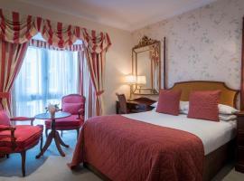 格兰维尔酒店