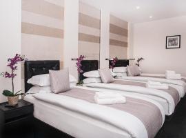 NOX HOTELS - Golders Green,位于伦敦的酒店