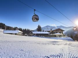 AlpenOase Sonnhof