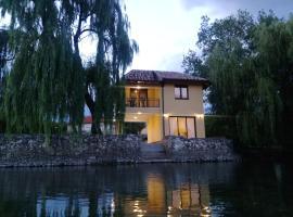 River House Buna