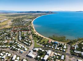 BIG4 Rowes Bay Beachfront Holiday Park