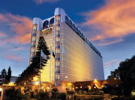 卡拉奇明珠大陆酒店