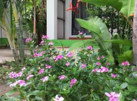 那亚度假酒店, Ban Na Lao