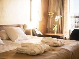 阿尔基佩拉格酒店