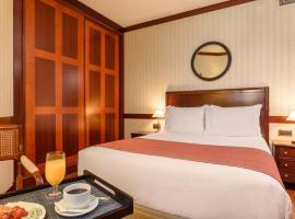 圣地亚哥欧洲之星酒店