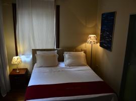 Perili Kosk Concept Hotel, Heybeliada (Burgazada附近)