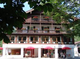 柯灵司林德酒店