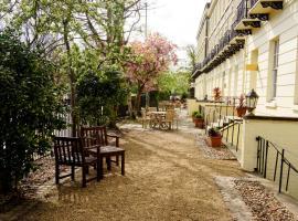 阿可仑皇家剑桥酒店