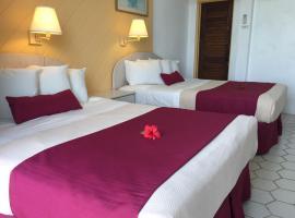上岛酒店, Christiansted