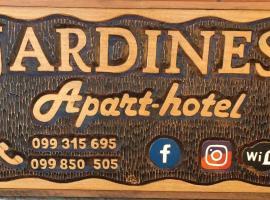 Jardines Apart-Hotel