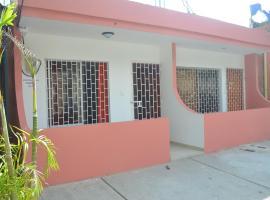 Casa Cabrero