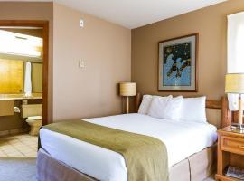 茨阿夸鲁顿旅馆, Quathiaski Cove