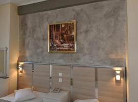 苏格拉底酒店
